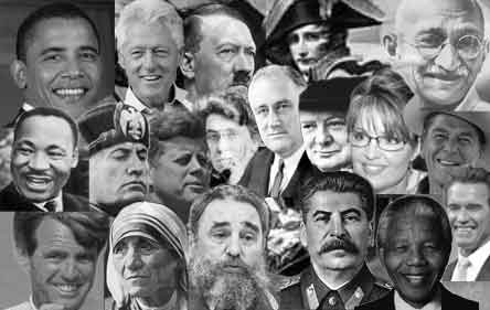 Image result for charismatic leadership