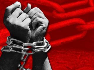 Cultural slavery