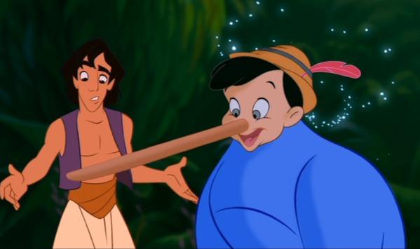 13 - Aladdin