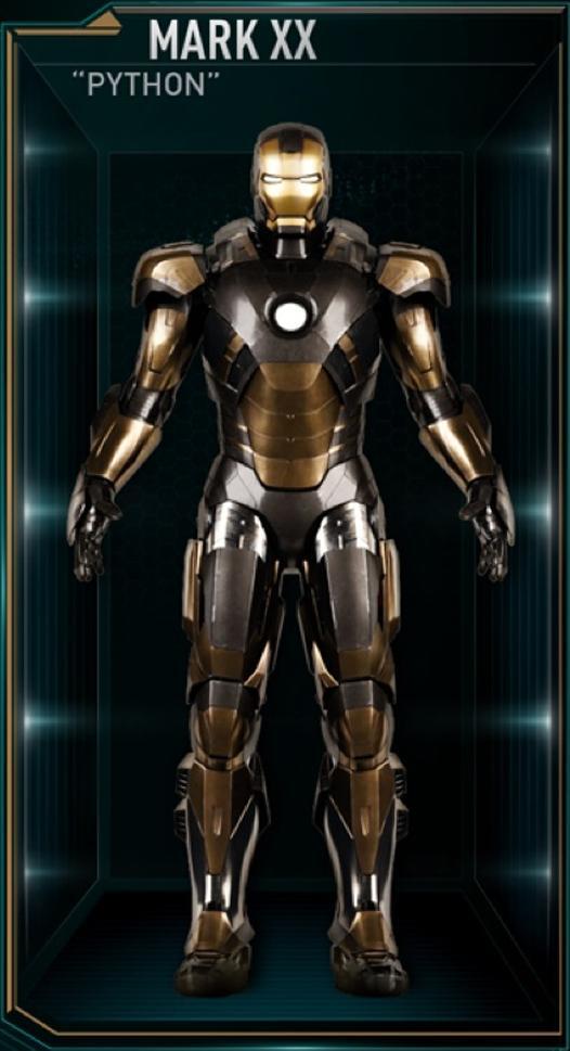 Iron Man (20)