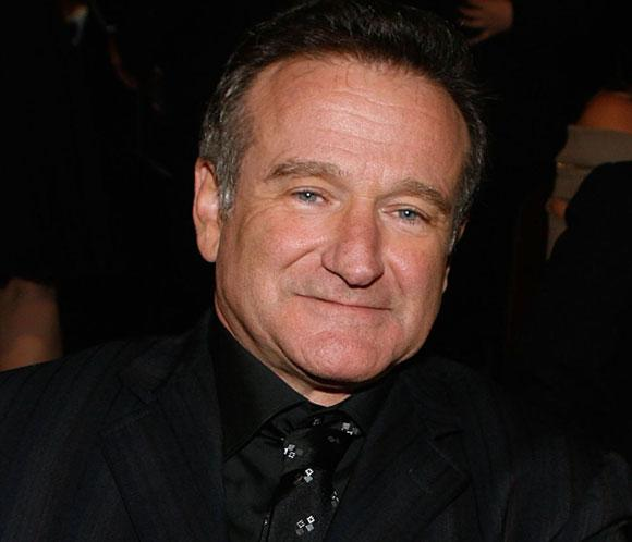 Robin Williams took his own life in August 2014