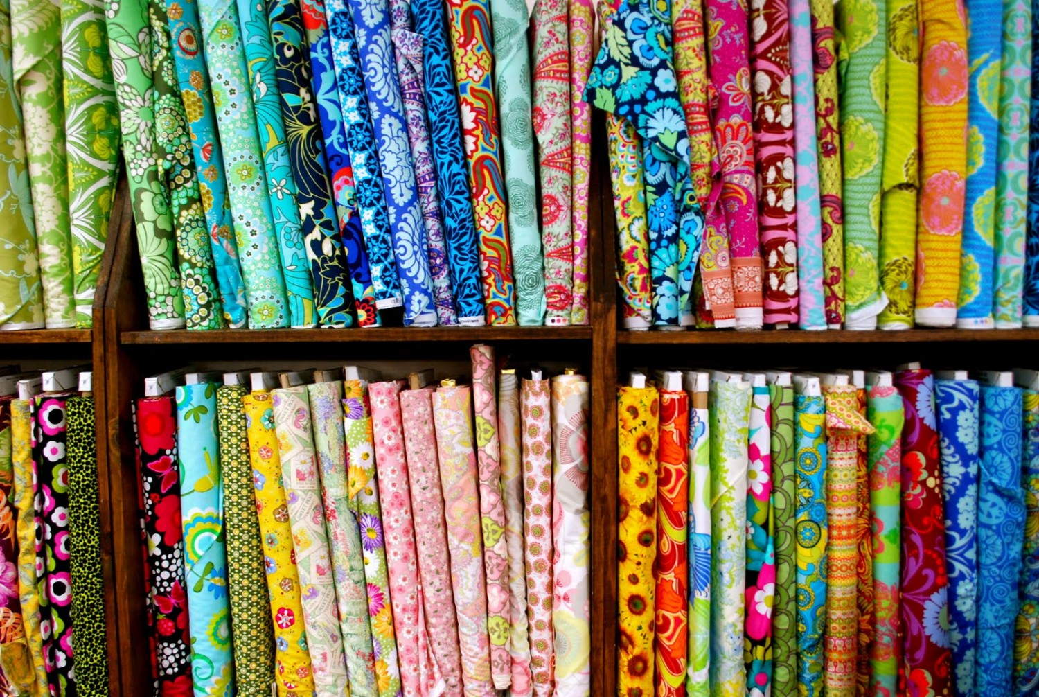 Fashion Fabric and Where to Buy | Social Student