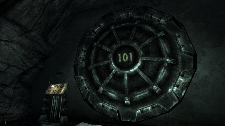 vault-101