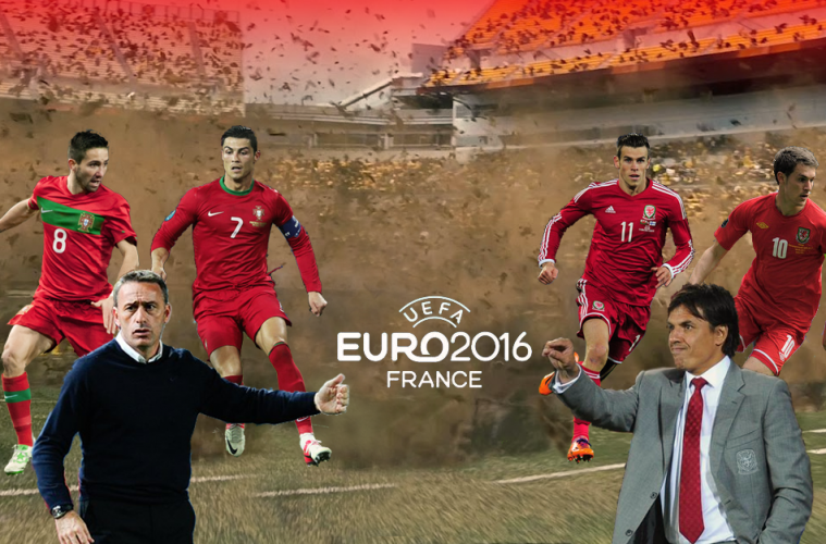 Portugal Can Be The Inspiration For Wales