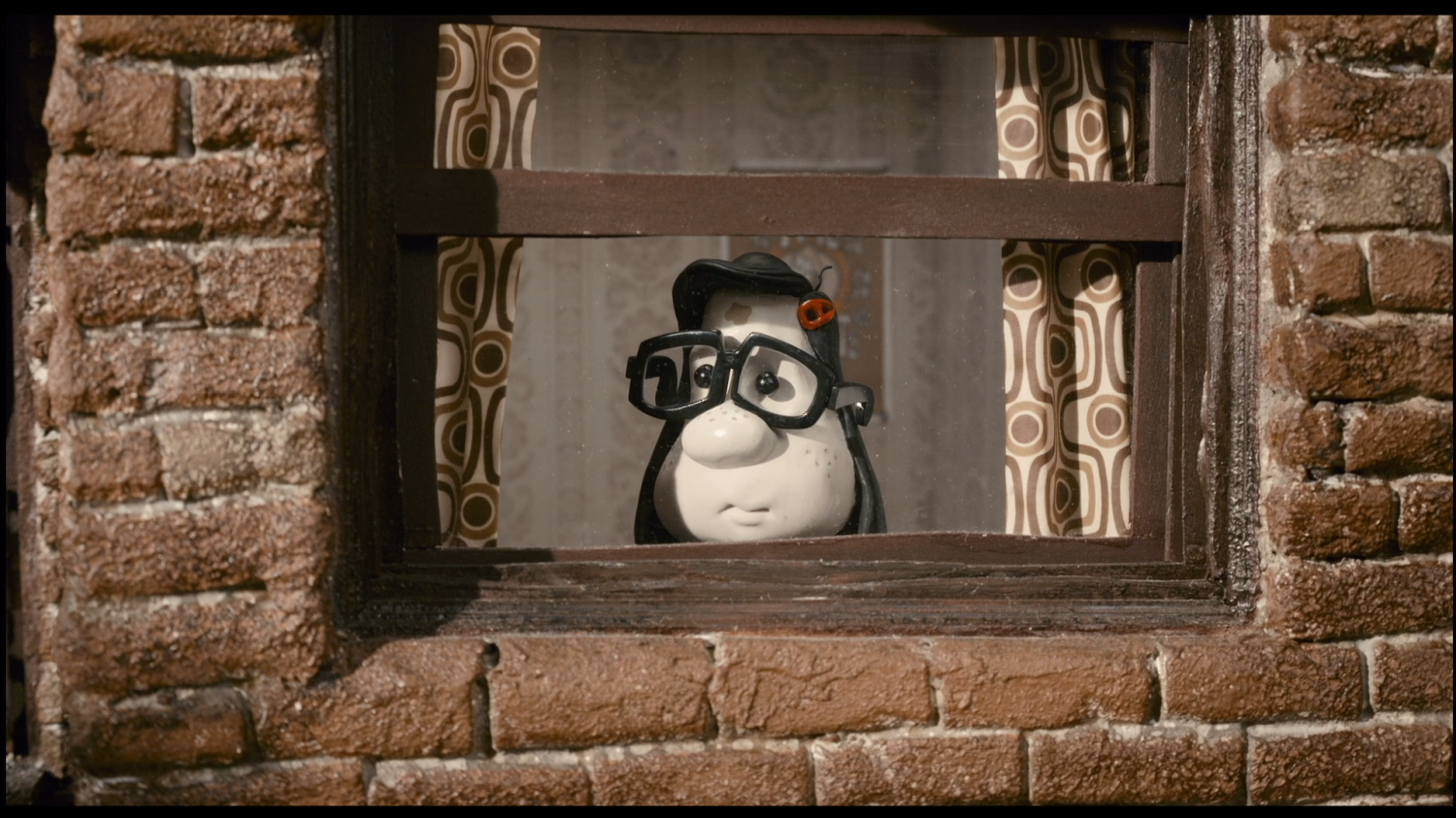 10 - Mary and Max
