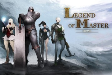 Legend of Master Online