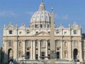 St-Peters-Basilica