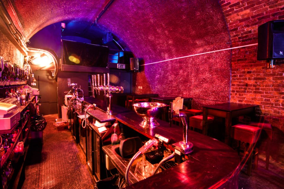 best-clubs-in-east-london
