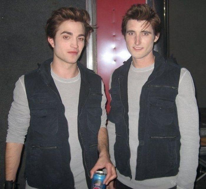 07 - Robert Pattinson