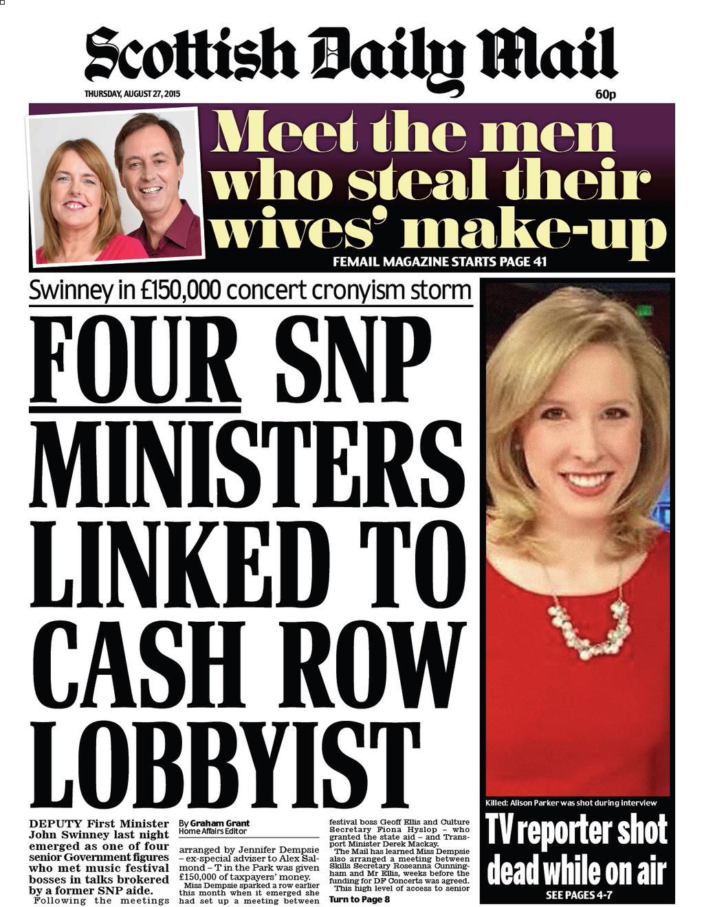 04 - Scottish Daily Mail -- Good