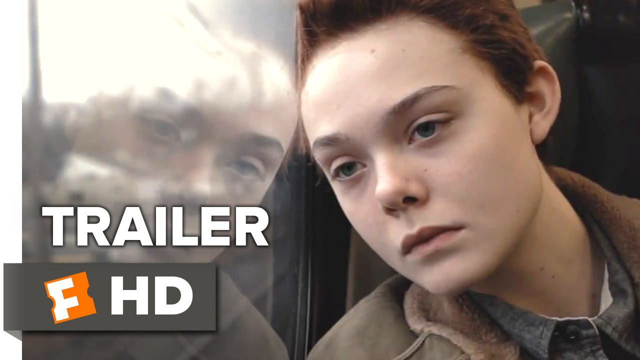 about ray official trailer 1 2015 elle fanning susan sarandon