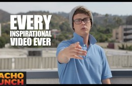Every-Inspirational-Video-Ever