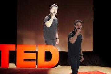 Shia-LaBeouf-TED-Talk