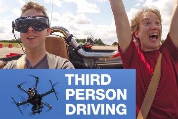 Third-Person-Driving-with-a-Drone