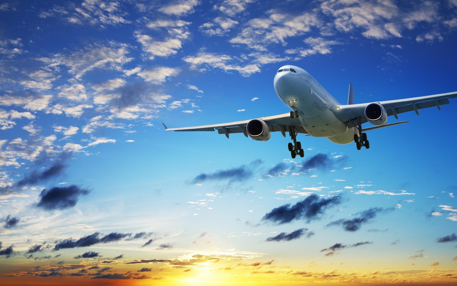 مسافرت ارزان قیمت با بلیط هواپیما